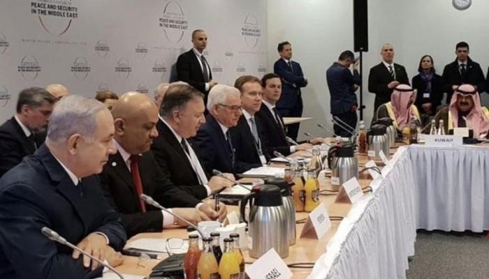 هل توقع دول الخليج معاهدة عدم اعتداء مع إسرائيل؟