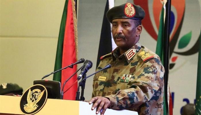 النيابة السودانية ترفض طلبا لمقاضاة البرهان بسبب لقائه نتنياهو