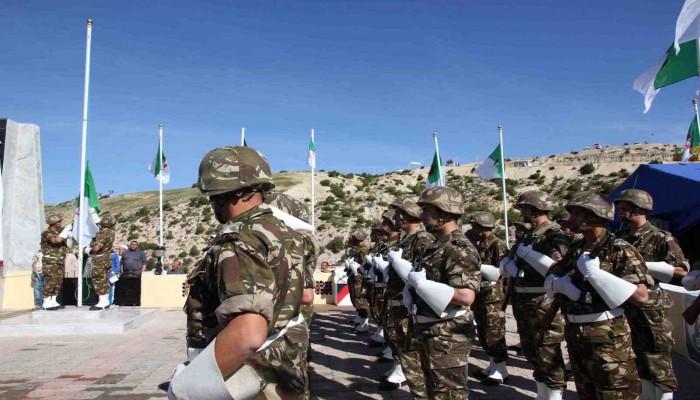 """تنظيم """"الدولة"""" يتبنى هجوما انتحاريا ضد الجيش الجزائري"""