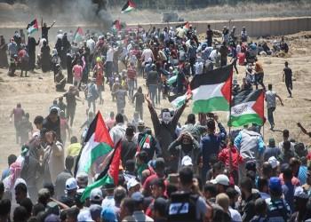ثلثا الفلسطينيين يؤيدون المقاومة ضد صفقة القرن
