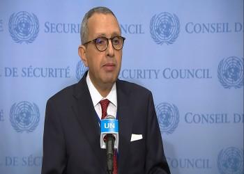 تونس تكشف أسباب إقالة مندوبها الأممي.. وانتقادات لاذعة
