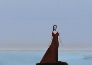 راقصة باليه تتصدر تصميم دعاية أول مهرجان سينمائي سعودي