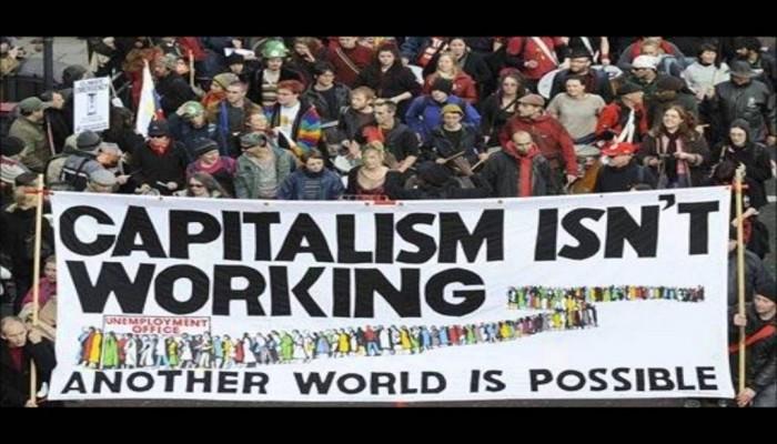 العرب وتحولات الرأسمالية الراهنة