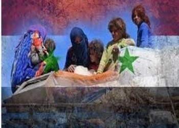 مساومات إدلب والمآسي الإنسانية