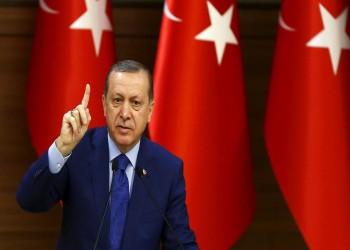أردوغان: سنضرب النظام السوري في أي مكان إذا استهدف قواتنا