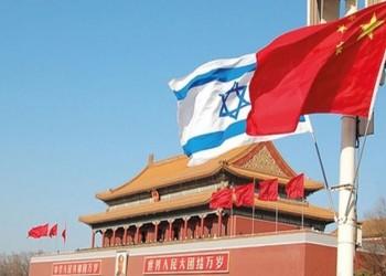 إسرائيل تتجه لزيادة قوتها الناعمة في الصين