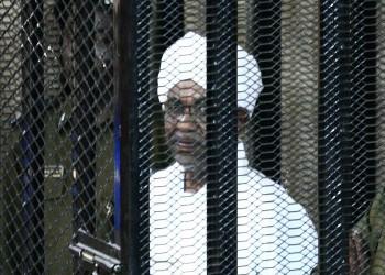 نيابة السودان: 3 عناصر تؤثر على تسليم البشير للجنائية الدولية