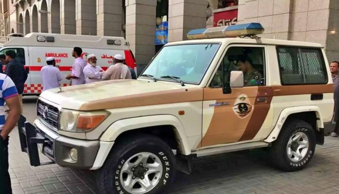 شرطة الرياض تضبط 222 متهما بمخالفة الذوق العام