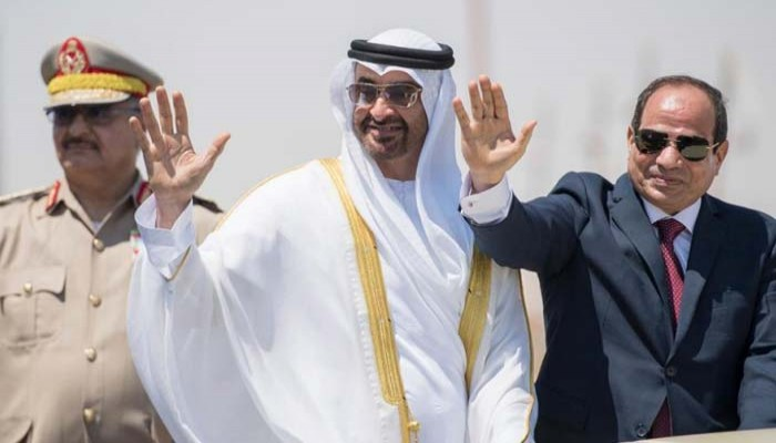 كيف تغذي الدول العربية المناهضة للإسلام السياسي الإسلاموفوبيا في أمريكا؟