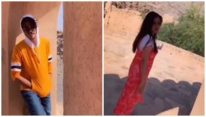 مقطع فيديو يثير غضب العمانيين.. تعرف على السبب