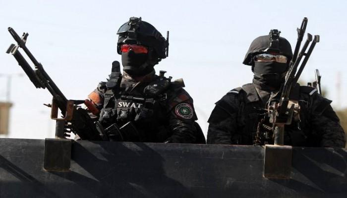 العراق يعلن إحباط مخطط لاستهداف المتظاهرين وقوات الأمن بالبلاد