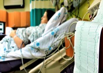 التخدير الكلي يرفع مخاطر حدوث اكتئاب ما بعد الولادة