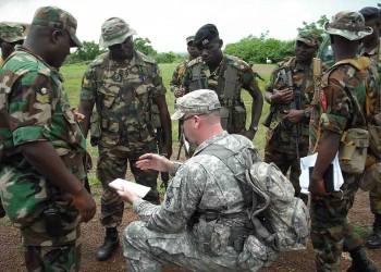 أمريكا تجري تعديلات على وجودها العسكري في أفريقيا