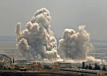 الكرملين: القوات السورية تواجه الإرهاب في إدلب