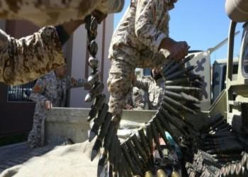 واشنطن: المرتزقة الأجانب وفاجنر الروسية يقوضون فرص حل أزمة ليبيا
