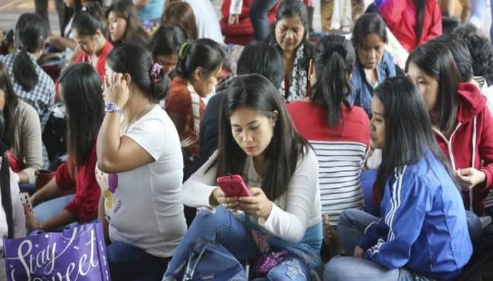 الفلبين ترفع الحظر عن إرسال عمالتها إلى الكويت
