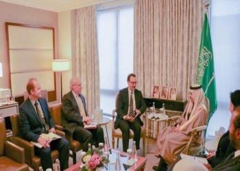 السعودية: لا خطط للقاءات مع إسرائيل.. وإيران عدو للجميع