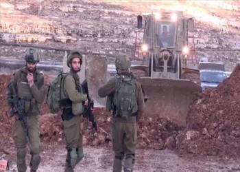 صحيفة عبرية: إسرائيل تعد لحرب واسعة ضد غزة بعد الانتخابات