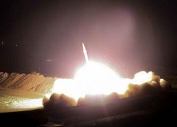 هجوم صاروخي يستهدف قاعدة تضم جنودا أمريكيين بكركوك