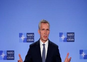 الناتو يدعو جيش الأسد لوقف عملياته في إدلب
