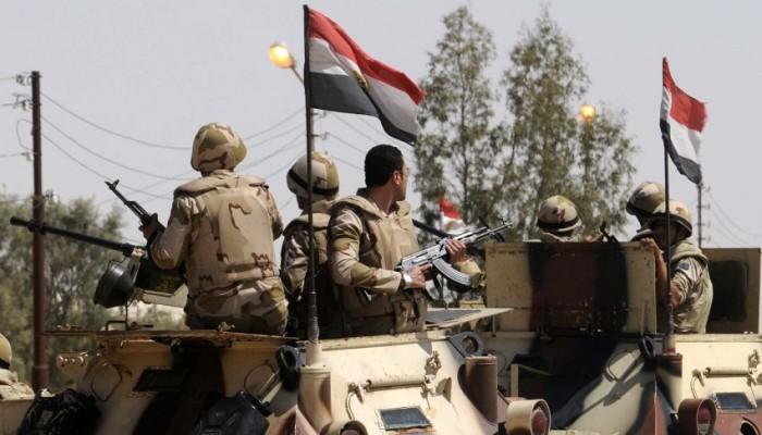 مصر.. قصف جوي على مدينتي رفح والشيخ زويد بسيناء