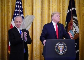 """معلق صهيوني يدعو لـ """"بريكست يهودي"""" يفرض صفقة القرن بالقوة"""