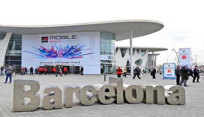 إلغاء مؤتمر الموبايل العالمي في برشلونة بسبب كورونا