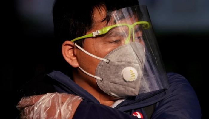 121 وفاة جديدة بكورونا في الصين و5 آلاف إصابة