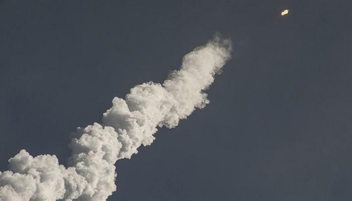 مسؤول أمني إسرائيلي: حماس أبلغتنا قرار وقف إطلاق الصواريخ
