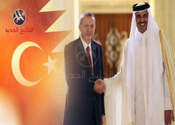 مباحثات قطرية تركية لتعزيز التعاون العسكري