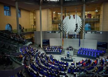 البرلمان الألماني ينهي 3 عقود من العقوبات على السودان