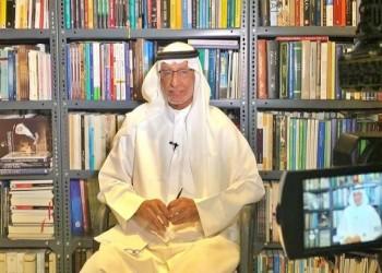 عبدالخالق عبدالله: الأزمة باقية رغم عودة بريد الإمارات وقطر