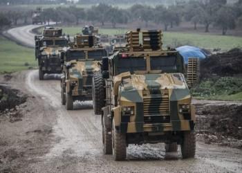 الدفاع التركية: تحييد العشرات من عناصر النظام السوري في إدلب
