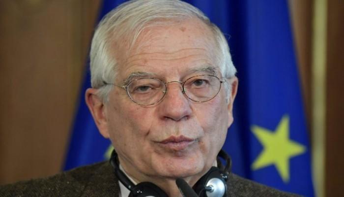 دبلوماسي بارز يدعو إلى مبادرة أوروبية للسلام في الشرق الأوسط