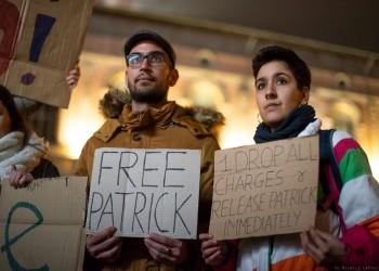 رئيس برلمان مصر ينتقد نظيره الأوروبي بسبب باتريك جورج