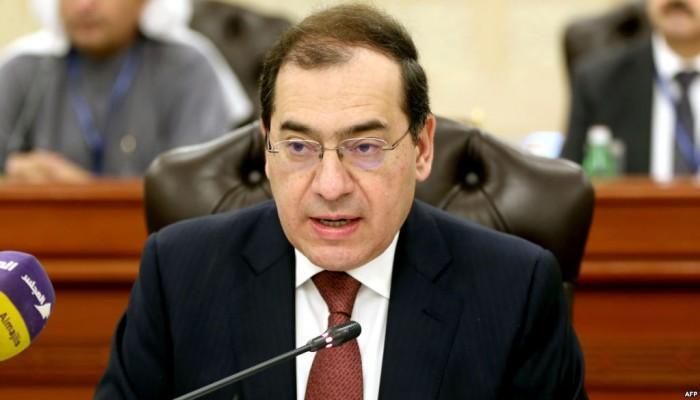 وزير مصري: قطاع البترول يساهم بنحو 27% من الدخل القومي
