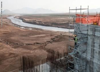 إثيوبيا: لا نزال نراجع الاتفاق النهائي حول سد النهضة