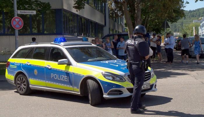 ألمانيا توقف خلية إرهابية تتبع اليمين المتطرف