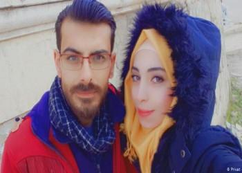 منى البكور.. سورية ترصد مشاهد الدمار في إدلب