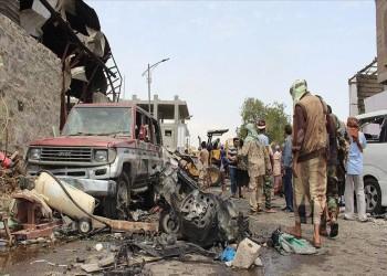الحوثيون: ضحايا مدنيون بالعشرات إثر قصف للتحالف شمالي اليمن
