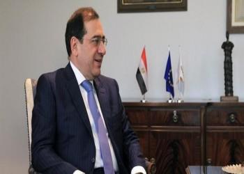 مصر تتفق مع 5 شركات على التنقيب عن النفط والغاز غرب المتوسط