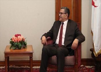 """رئيس وزراء الجزائر المكلف يتعهد بـ""""القطيعة"""" مع عهد بوتفليقة"""
