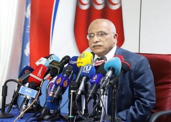 النهضة التونسية تنسحب رسميا من تشكيل حكومة الفخفاخ