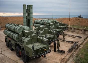 تركيا: أزمة إدلب لن تؤثر على صفقة إس-400 الروسية
