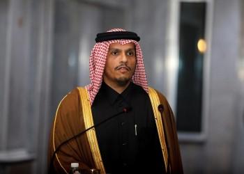 قطر: جهود حل الأزمة الخليجية لم تنجح