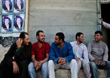 البطالة تتراجع في مصر إلى 8% في الربع الأخير من 2019