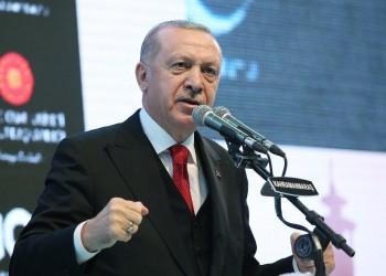 أردوغان: مستعدون لحل أزمة إدلب بالطريقة الصعبة
