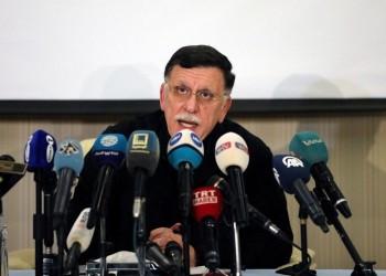 السراج: ليبيا ستواجه أزمة مالية بسبب استمرار إغلاق المنشآت النفطية