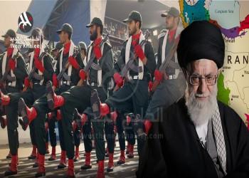 الإمبراطورية الإيرانية ترد!