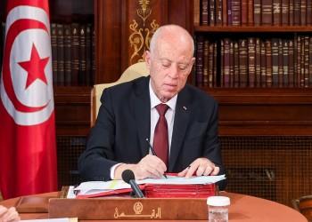 رئيس تونس بعد تعثر تشكيل الحكومة: لن تمر صفقات الظلام